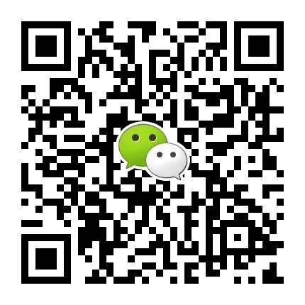 客服微信二维码